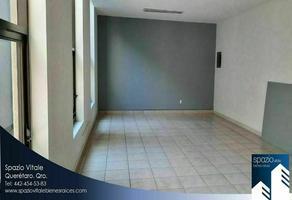 Foto de oficina en renta en  , colinas del cimatario, querétaro, querétaro, 20519043 No. 01