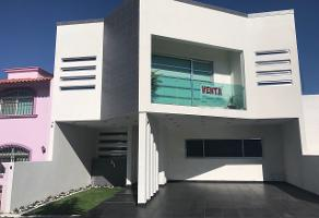 Foto de casa en venta en  , colinas del cimatario, querétaro, querétaro, 4674142 No. 01
