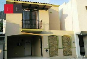 Foto de casa en renta en  , colinas del huajuco, monterrey, nuevo león, 0 No. 01