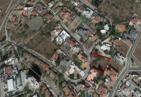Foto de terreno habitacional en venta en colinas del parque , colinas del parque, querétaro, querétaro, 17146482 No. 01