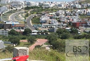 Foto de terreno habitacional en venta en  , colinas del parque, querétaro, querétaro, 11869853 No. 01