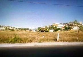 Foto de terreno habitacional en venta en  , colinas del parque, querétaro, querétaro, 0 No. 01