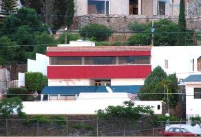 Foto de casa en venta en  , colinas del parque, querétaro, querétaro, 0 No. 01