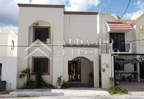 Foto de casa en venta en  , colinas del pedregal, reynosa, tamaulipas, 0 No. 01