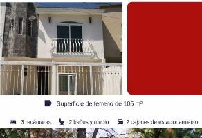 Foto de casa en venta en colinas del rey , colinas del rey, zapopan, jalisco, 6749476 No. 01
