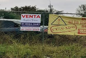 Foto de terreno comercial en venta en colinas del rey, guadalupe, nuevo león , colinas del rey, guadalupe, nuevo león, 0 No. 01
