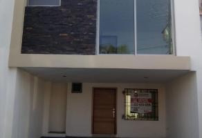 Foto de casa en venta en paseo rey arturo , colinas del rey, zapopan, jalisco, 6210959 No. 01