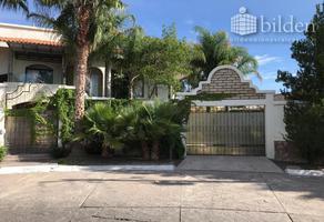 Foto de casa en venta en  , colinas del saltito, durango, durango, 17066887 No. 01
