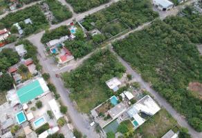 Foto de terreno habitacional en venta en alfonso martínez dominguez , colinas del sol, juárez, nuevo león, 16816056 No. 01