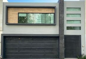 Foto de casa en venta en  , colinas del valle 1 sector, monterrey, nuevo león, 16167555 No. 01