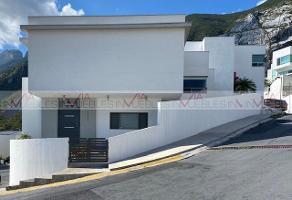 Foto de casa en venta en  , colinas del valle 1 sector, monterrey, nuevo león, 0 No. 01