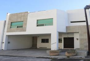 Foto de casa en venta en  , colinas del valle 1 sector, monterrey, nuevo león, 16960482 No. 01