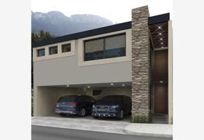 Foto de casa en venta en colinas del valle 120, colinas de valle verde, monterrey, nuevo león, 20467549 No. 01