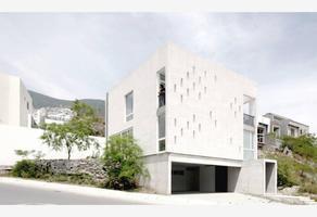 Foto de casa en venta en  , colinas del valle 2 sector, monterrey, nuevo león, 13213372 No. 01