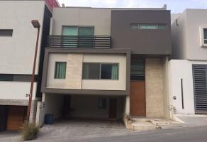 Foto de casa en venta en  , colinas del valle 2 sector, monterrey, nuevo león, 4550514 No. 01