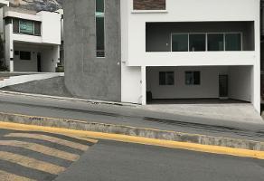 Foto de casa en venta en  , colinas del valle 2 sector, monterrey, nuevo león, 4669272 No. 01