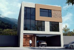 Foto de casa en venta en  , colinas del valle 2 sector, monterrey, nuevo león, 0 No. 01