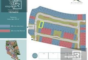 Foto de terreno habitacional en venta en  , colinas del valle, chihuahua, chihuahua, 11834731 No. 01