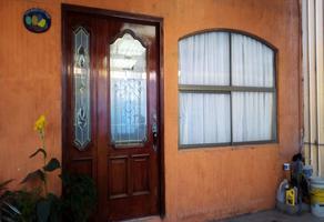 Foto de casa en venta en colinas , geovillas san jacinto, ixtapaluca, méxico, 16535963 No. 01