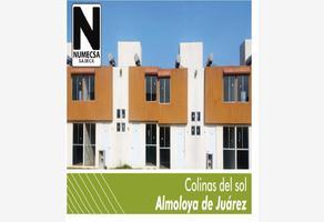 Foto de casa en venta en colinasdel sol 00, almoloya de juárez centro, almoloya de juárez, méxico, 20128810 No. 01