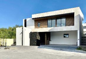 Foto de casa en venta en collado , sierra alta 9o sector, monterrey, nuevo león, 0 No. 01