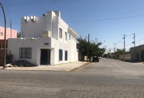 Foto de casa en venta en colombia 2301 2301, barreal, juárez, chihuahua, 0 No. 01