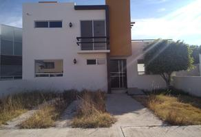 Foto de casa en renta en colomitos 15, campestre san juan 3a. etapa, san juan del río, querétaro, 0 No. 01