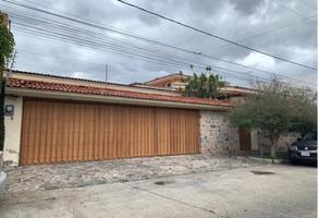 Foto de casa en venta en colomos 2990, providencia 3a secc, guadalajara, jalisco, 0 No. 01