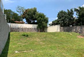 Foto de terreno habitacional en venta en  , altamira, zapopan, jalisco, 12290599 No. 01