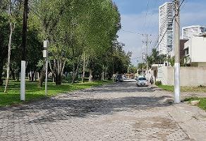Foto de terreno habitacional en venta en  , colomos patria, zapopan, jalisco, 5720727 No. 01