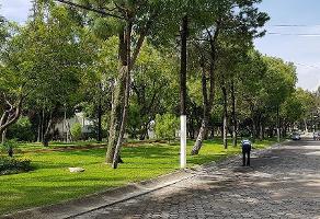 Foto de terreno habitacional en venta en  , colomos patria, zapopan, jalisco, 5761304 No. 01