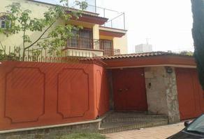 Foto de casa en venta en  , colomos providencia, guadalajara, jalisco, 16317158 No. 01