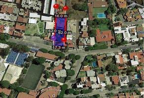Foto de terreno habitacional en venta en  , colomos providencia, guadalajara, jalisco, 0 No. 01