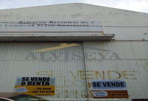 Foto de bodega en venta en colon 1036, las vegas, culiacán, sinaloa, 0 No. 01