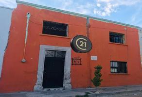 Foto de casa en venta en colon 207 , barrio tierra blanca, durango, durango, 15561557 No. 01
