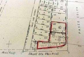 Foto de terreno comercial en venta en colón , ocho cedros, toluca, méxico, 16536250 No. 01