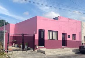 Foto de casa en venta en colon , santa catarina centro, santa catarina, nuevo león, 0 No. 01