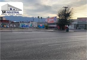 Foto de terreno comercial en renta en colon , talleres, monterrey, nuevo león, 0 No. 01