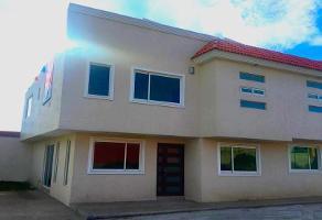 Foto de casa en venta en colon y calzada del pacifico 1, ocho cedros, toluca, méxico, 0 No. 01