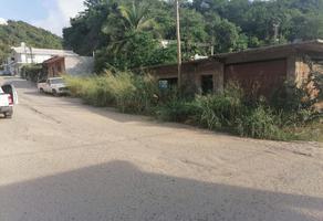 Foto de terreno habitacional en venta en colonia 16 de septiembre 72, 16 de septiembre, manzanillo, colima, 17227508 No. 01