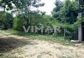 Foto de terreno habitacional en venta en colonia aeropuerto , puerto escondido centro, san pedro mixtepec dto. 22, oaxaca, 17892396 No. 01