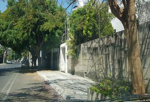 Foto de terreno habitacional en venta en colonia americana , americana, guadalajara, jalisco, 15194925 No. 01