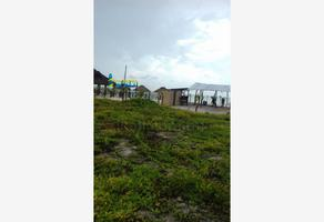 Foto de terreno habitacional en venta en colonia caleta 2, calle costera 3, isla aguada, carmen, campeche, 0 No. 01