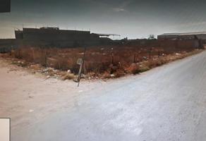 Foto de terreno habitacional en renta en colonia calle del castillo , villa de pozos, san luis potosí, san luis potosí, 7173071 No. 01
