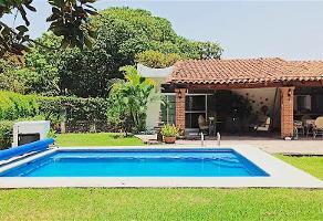 Foto de casa en venta en colonia centro , centro jiutepec, jiutepec, morelos, 0 No. 01