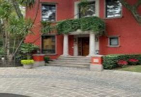 Foto de casa en venta en colonia centro , tlalpan centro, tlalpan, df / cdmx, 0 No. 01