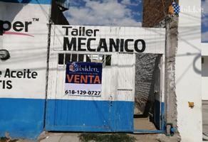 Foto de terreno habitacional en venta en colonia ciénega 100, ciénega, durango, durango, 0 No. 01