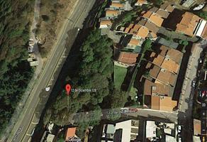 Foto de terreno habitacional en venta en colonia cuajimalpa , cuajimalpa, cuajimalpa de morelos, df / cdmx, 0 No. 01