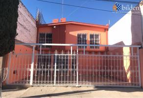Foto de casa en venta en colonia del maestro nd, del maestro, durango, durango, 19392205 No. 01