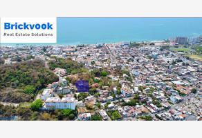 Foto de terreno habitacional en venta en colonia el cerro, puerto vallarta 11, puerto vallarta centro, puerto vallarta, jalisco, 20505260 No. 01